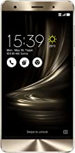 ASUS ZenFone 3 Deluxe 5.7-inch AMOLED FHD display, 6GB RAM 64GB storage Unlocked Dual SIM Cell Phone, US Warranty (ZS570KL...