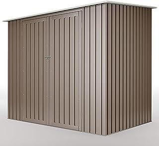 Hoggar - Armario metalico iving 3,17 m2