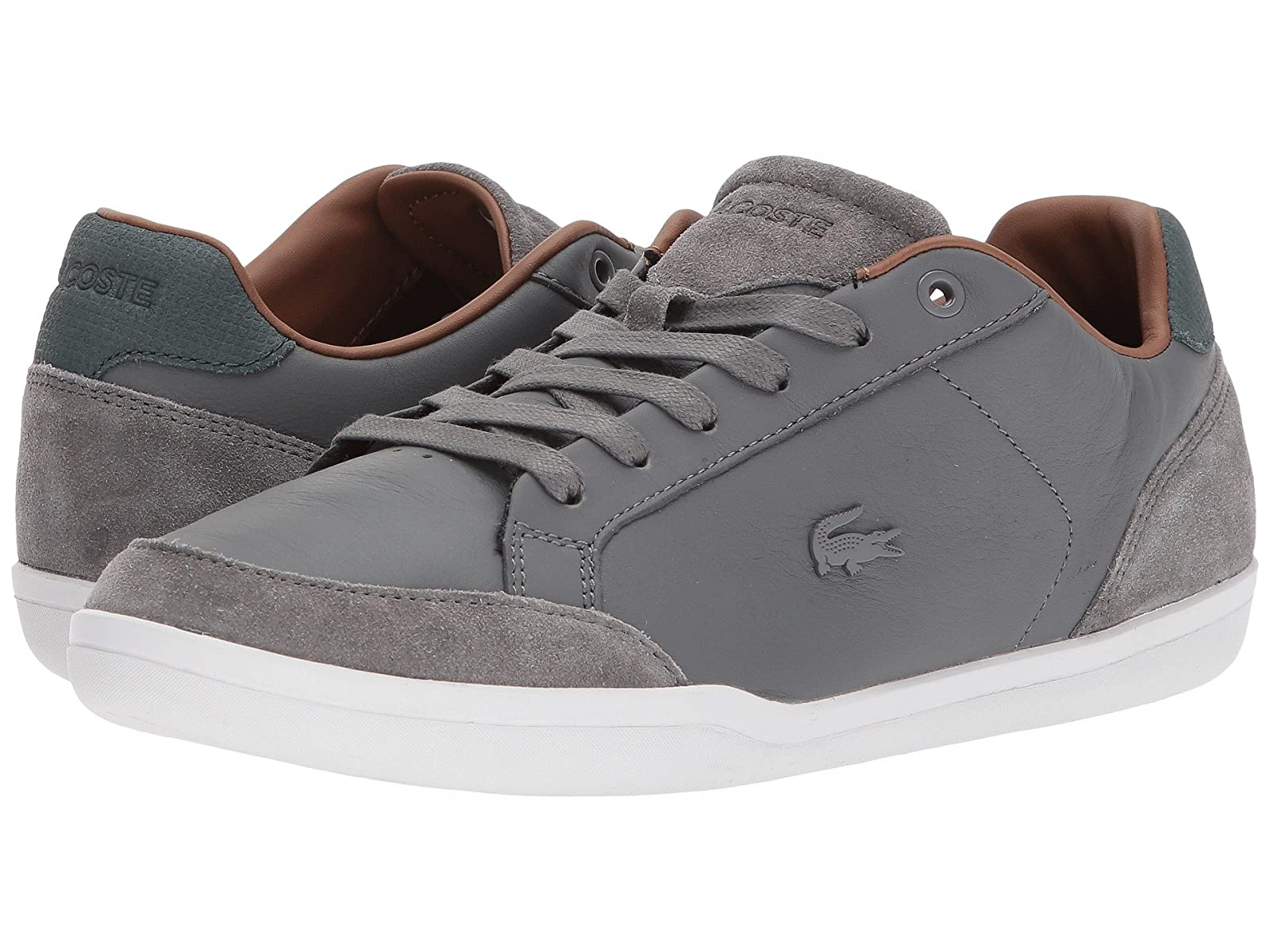 Lacoste Set-Minimal 317 1Cheap and distinctive eye-catching shoes
