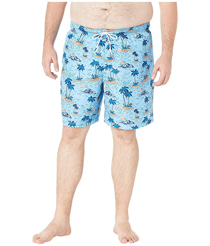 f00109ed67 Nautica Big & Tall Big & Tall Hawaiian Island at Zappos.com