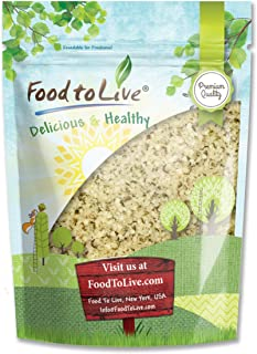 Best hemp seed food products Reviews