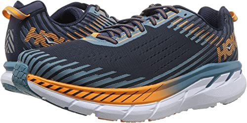 HOKA ONE ONE Men& 39;s Clifton 5 Running zapatos