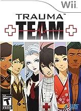 trauma game wii