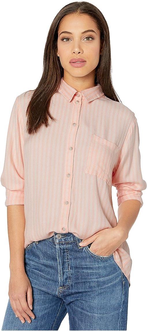 Pink Air Stripe