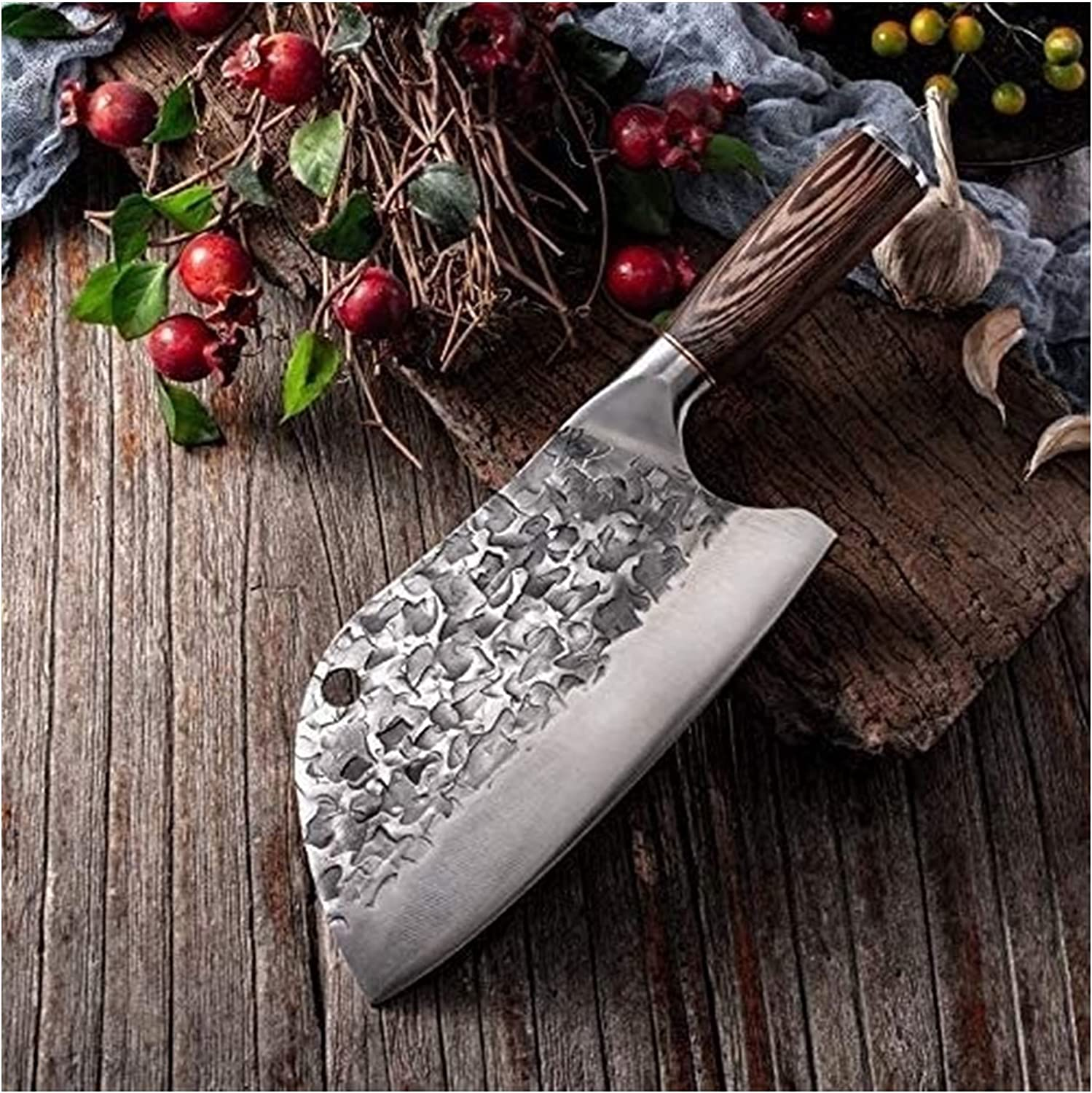 New product type Meat Cleaver Kitchen Ha Price reduction Knife