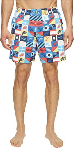 Columbia Backcast II™ Printed Trunk