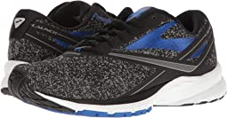 Black/Anthracite/Electric Brooks Blue