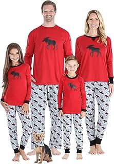 Matching Family Christmas Pajama Sets, Bear