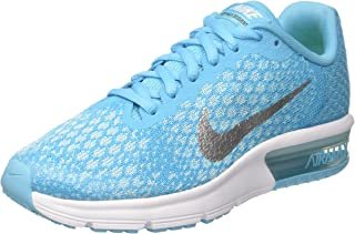 Nike Air Max Sequent 2 Big Kids Style: 869994-401 Size: 6 Y US