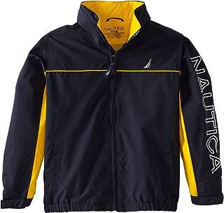 Nautica Boys' Anchor Jacket