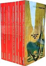 Vintage Classics Ernest Hemingway 7 Books Collection Set