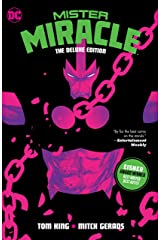Mister Miracle (2017-2019): The Deluxe Edition Kindle Edition