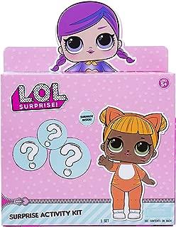 LOL Surprise Activity Box Jewelry Studio by Horizon Group USA