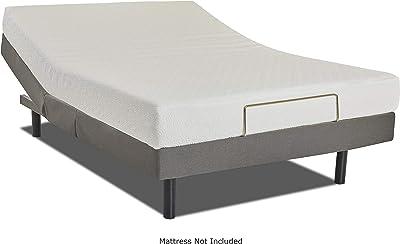 Best King Split Adjustable Bed   Wi-Fi Wireless Remote   Massage and USB