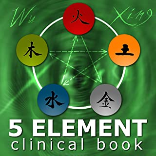 Five Element Clinic Book Kindle Fire (Kindle Tablet Edition)