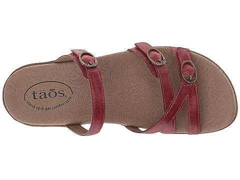 Blackcementredwhite Site Captif Chaussures officiel Taos 8x86C