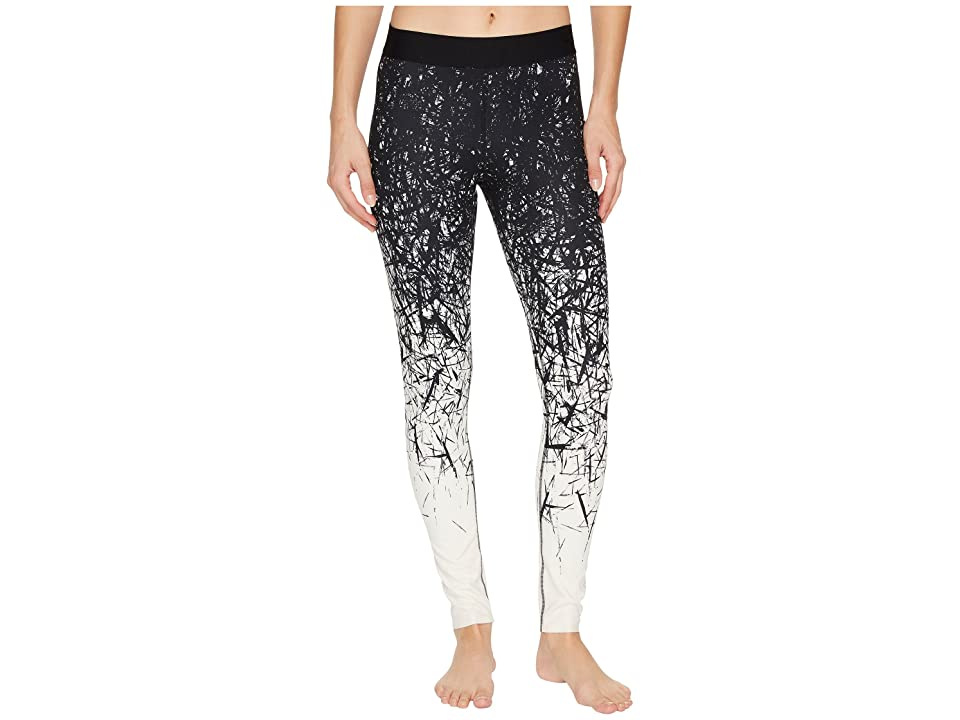 Reebok C Spike Tights (Chalk) Women