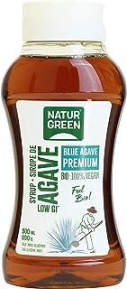 Sirope de Ágave Naturgreen 900 ml