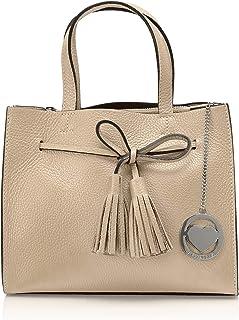 Chicca Borse Women's Cbc3318tar Top-Handle Bag