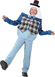 Best humpty dumpty costume toddler Reviews