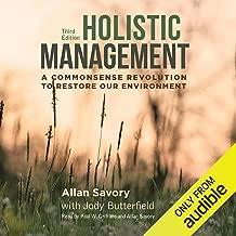 Best allan savory holistic management Reviews