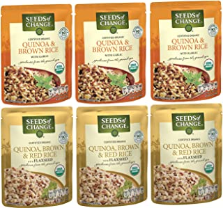 Best 90 second brown rice and quinoa Reviews