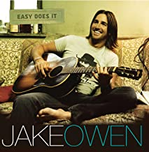 jake owen new album