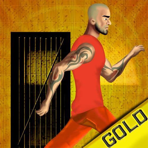 Jail Break Feuer Zelle Aufruhr: der Häftling größte Stadt Gefängnisausbruch - Gold Edition