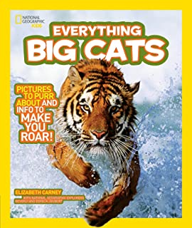 Best national geographic big cats Reviews