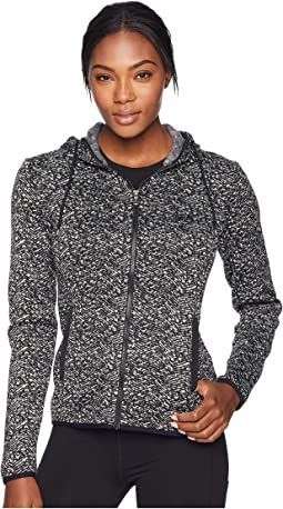 The north face mens super zephyrus hoodie asphalt grey tnf