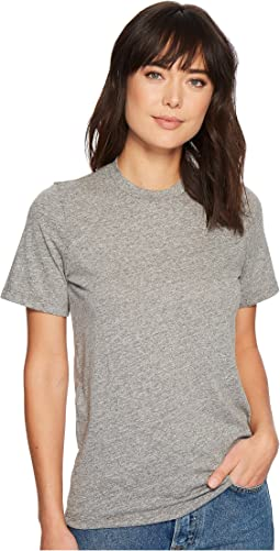 AG Adriano Goldschmied Gray Boy Tee