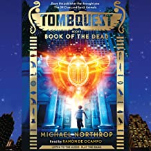 Book of the Dead: Tombquest # 1
