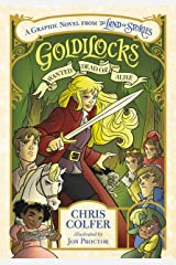 Goldilocks: Wanted Dead or Alive Kindle Edition