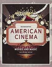 American Cinema: Movies and Magic