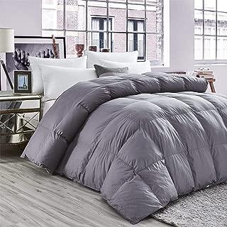 queen size down comforter