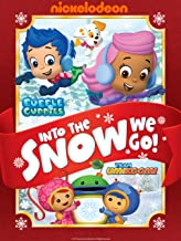Bubble Guppies and Team Umizoomi: Into the Snow We Go