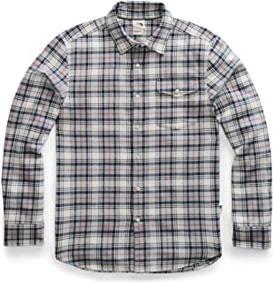 Arroyo Long Sleeve Flannel Shirt - Men's