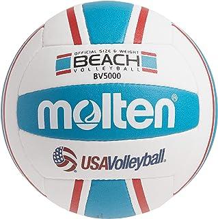 والیبال ساحلی ذوب آهن