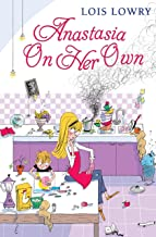 Anastasia on Her Own (Anastasia Krupnik Book 5) (English Edition)
