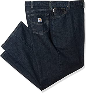 Men's Flame Resistant Rugged Flex Jean Straight Traditional Fit