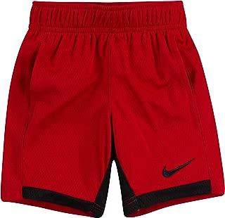 NIKE Children's Apparel Boys' Dri-fit Trophy Shorts