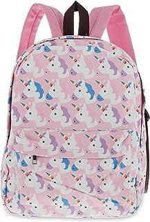 Pink Unicorn Backpack