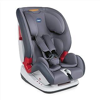 Lista de cadeirinhas de bebês para automóveis