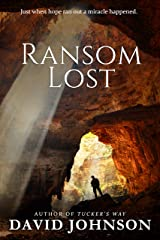 Ransom Lost (Ransom series Book 2) Kindle Edition