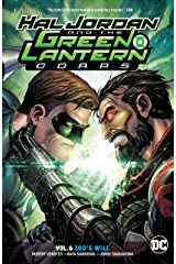 Hal Jordan and the Green Lantern Corps (2016-2018) Vol. 6: Zod's Will Kindle Edition