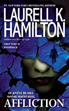 death dance laurell k hamilton