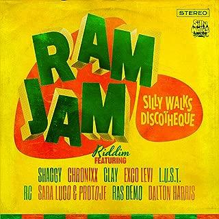 Best ram jam riddim Reviews