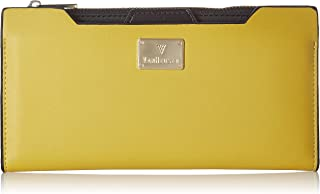 Van Heusen Autumn-Winter 19 Women's Wallet (Yellow)