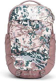 The North Face Women's Borealis, Twilight Mauve Canvas Paint Texture Print/Twilight Mauve, OS