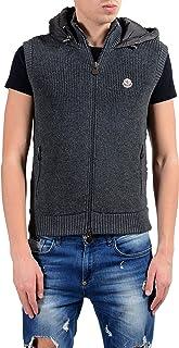 a0eeb660b Amazon.com: moncler vest men - Jackets & Coats / Clothing: Clothing ...